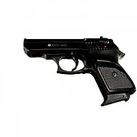 Пистолет стартовый (сигнальный) Ekol Lady (черный)