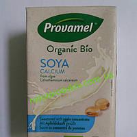 Соевое молоко, 200 мл.  (с кальцием)