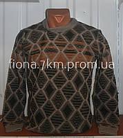 Мужской свитер осенний демисезонный (M-XL) Турция — купить от производителя 32.0