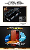 Чехол-книжка MOFI для телефона TCL S960T чёрный