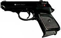Пистолет стартовый (сигнальный) Ekol Major (черный)