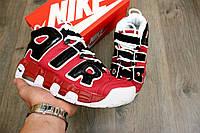 Мужские кроссовки Nike Air More Uptempo Bulls