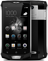 "Blackview BV8000 Pro Silver IP68 6/64 Gb, 5"", MT6757, 3G, 4G"