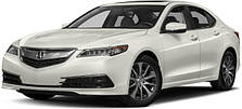 Защиты двигателя на Acura TLX (c 2014--)