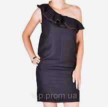 Платье под джинс (WH529)   4 шт., фото 2