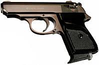 Пистолет стартовый (сигнальный) Ekol Major (серый)