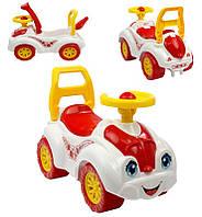 Беби машина толокар цвет белый. Детская машина толокар. Толокар детский.