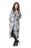 Пальто женское демисезонное полушерстяное Victoria Bloom