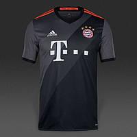 Футбольная форма Bayern 2016-2017