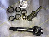 Ремкомплект рулевой колонки Ваз 2101 2102 2103 2106 (полный) с подшипником, фото 3