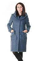 Пальто женское демисезонное  Nexx