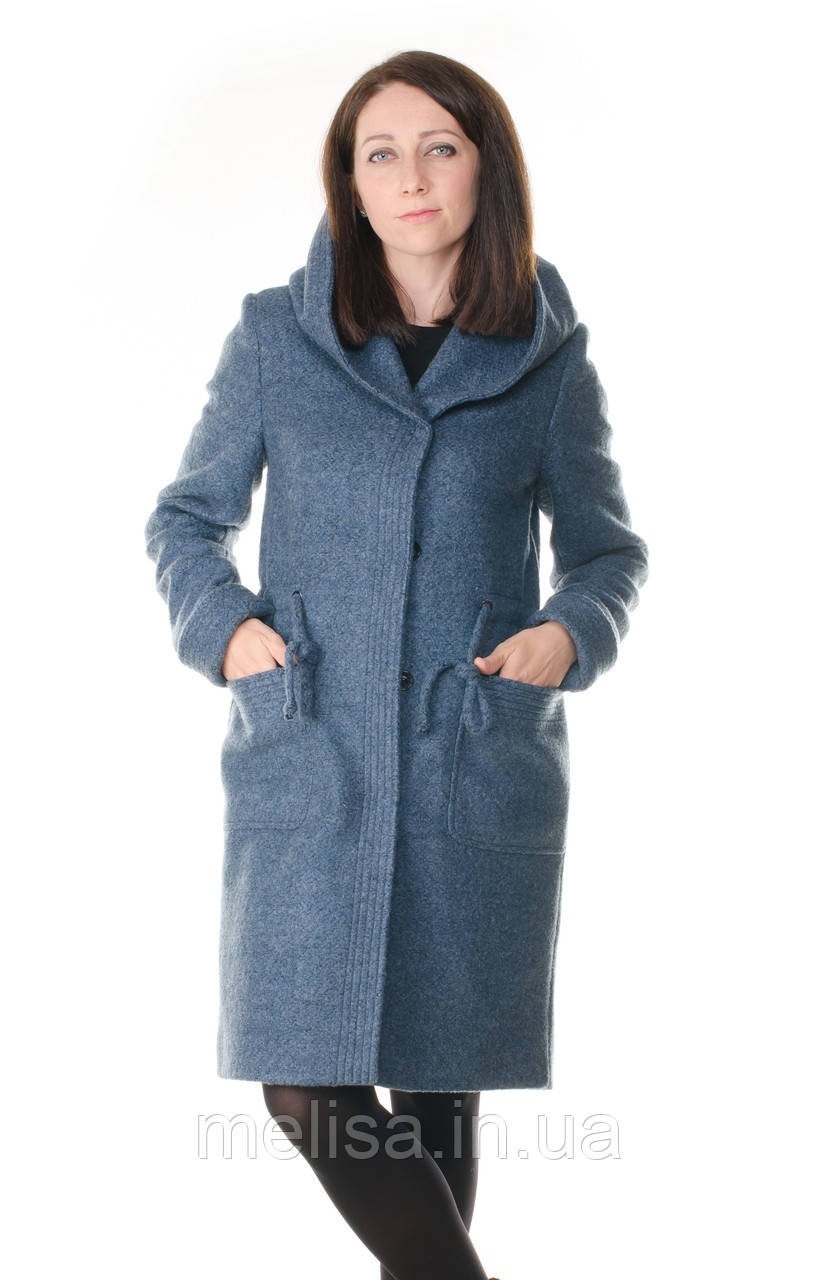 bc4fcf9264b Пальто женское демисезонное Nexx - Интернет магазин женской одежды Melisa в  Харькове