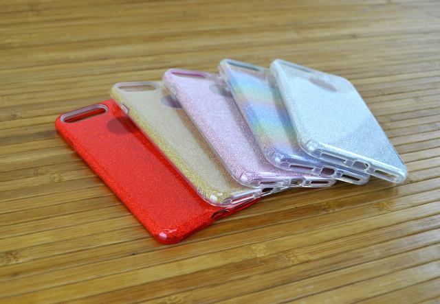 Чехол на Айфон, iPhone 7+\7Plus TWINS