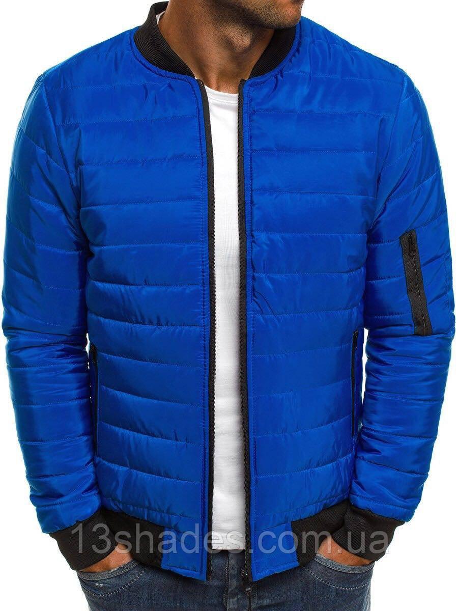 376ee8d7df5e Куртка мужская, Киев синяя осень весна  продажа, цена в Киеве ...