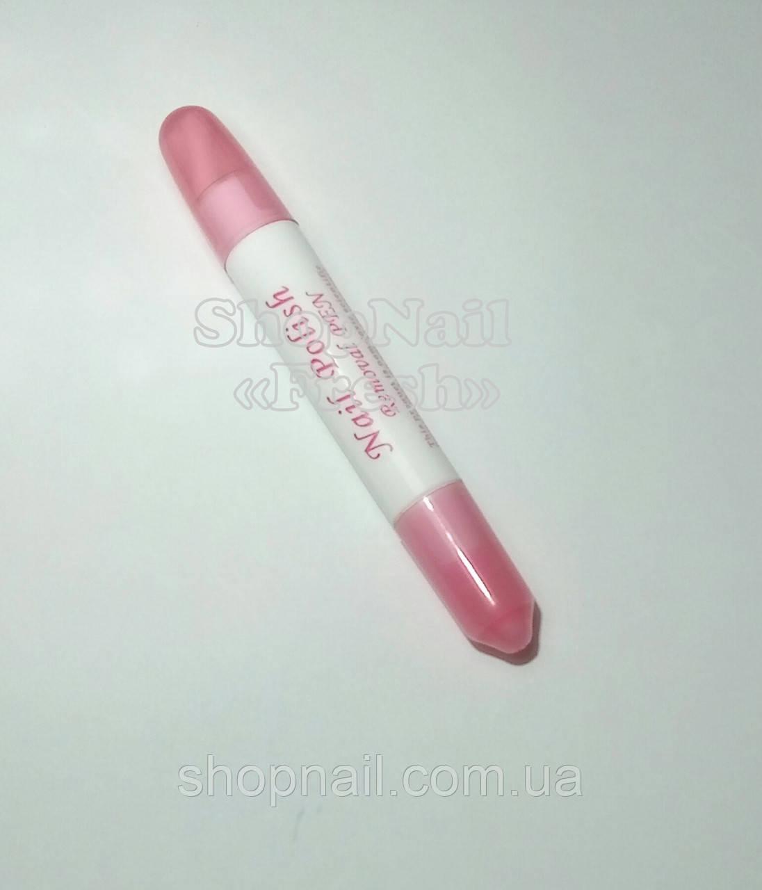 Корректор-карандаш лака