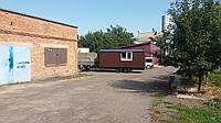 Прицеп-дом на колесах, трелер, кемпинг, автодом.
