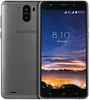"Blackview R6 Lite Stardust Grey 1/16 Gb, 5,5"", MT6580A, 3G"
