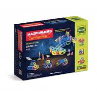 Магнитный конструктор Magformers Супер умный набор 260 элементов