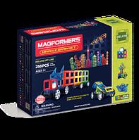 Магнитные конструкторы ТМ Magformers Удивительный набор 258 элементов