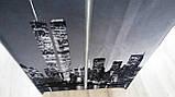 Гардероб текстильний для одягу з бічними кишенями, фото 6
