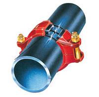 Технология безсварочного соединения труб. TYCO.