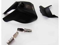 Комплект з ключами до багажник на крышу автомобиля Amos Dromader Plus