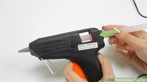 Клеевой пистолет WN-A02 Glue gun20W