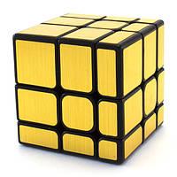 Зеркальный кубик 3х3 MoYu Mirror S Золото