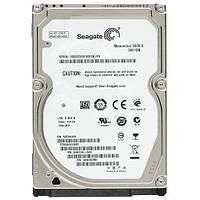"Жесткий диск HDD 2.5"" Seagate Momentus 500GB, 5400 об/мин, S-ATA III, 600 MB/с, кэш-память 8 MB"