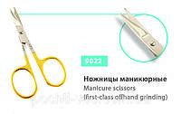 Ножницы маникюрные для ногтей SPL 9022