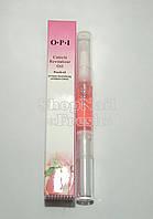 Масло OPI для кутикулы и ногтей, персик