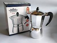 Гейзерная кофеварка Peterhof PH 12530-6
