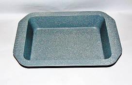 Форма для випічки А-плюс прямокутна 35х23см