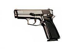 Пистолет стартовый (сигнальный) Ekol Aras compact (серый)