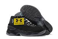 Баскетбольные кроссовки Under Armour Curry 3.5