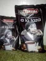 Шоколад горячий a la taza растворимый,Испания/1000г/