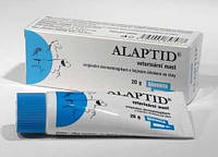 ALAPTID  АЛАПТИД ранозаживляющая мазь, 20 гр