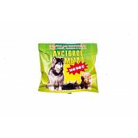 """""""ДУСТОВОЕ МЫЛО НОВОЕ"""" универсальное средство для кошек и собак от блох, 30 гр"""