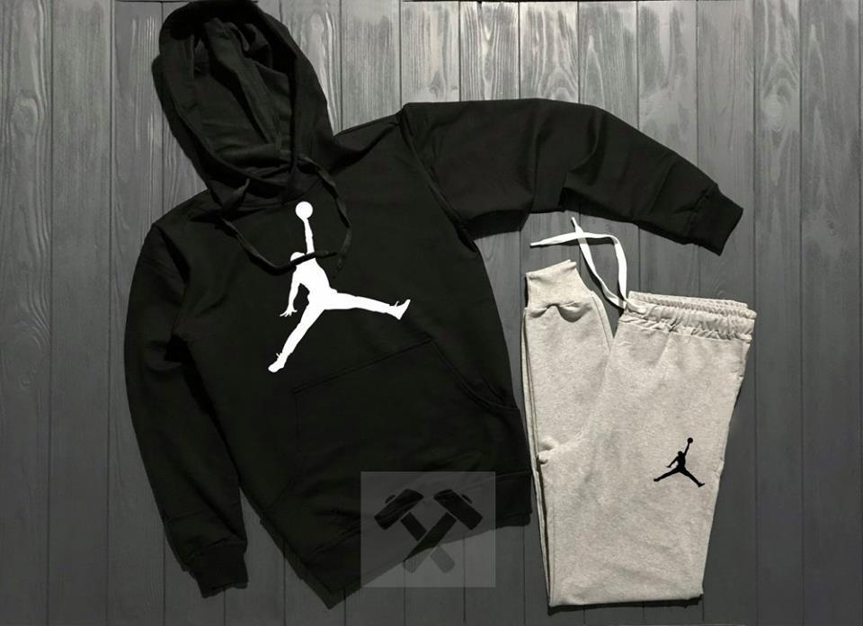 Мужской Спортивный костюм Nike Jordan, цена 848 грн., купить в Киеве ... 4a266a6bff9
