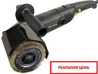 ✅ Щёточная машина Титан PSM15120 + латунная щётка