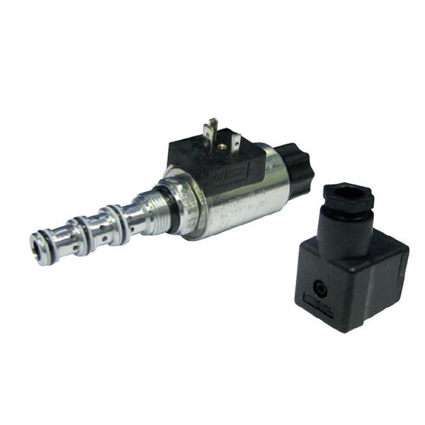 Клапан 4/2 24V MBB