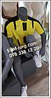 Манекен женский сидячий спорт, фото 2