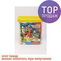 Конструктор Active Baby Домик на деревьях  / детские игрушки