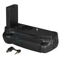 Батарейний блок (бустер) BG-2P для Nikon DF + кабель., фото 1