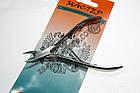 Кусачки нігтьові Майстер 801 для обрізання кутикули і нігтів на ногах і руках, ручне заточування, тип упаковки: пл, фото 3