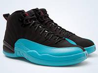 Кроссовки женские Jordan 12 Retro