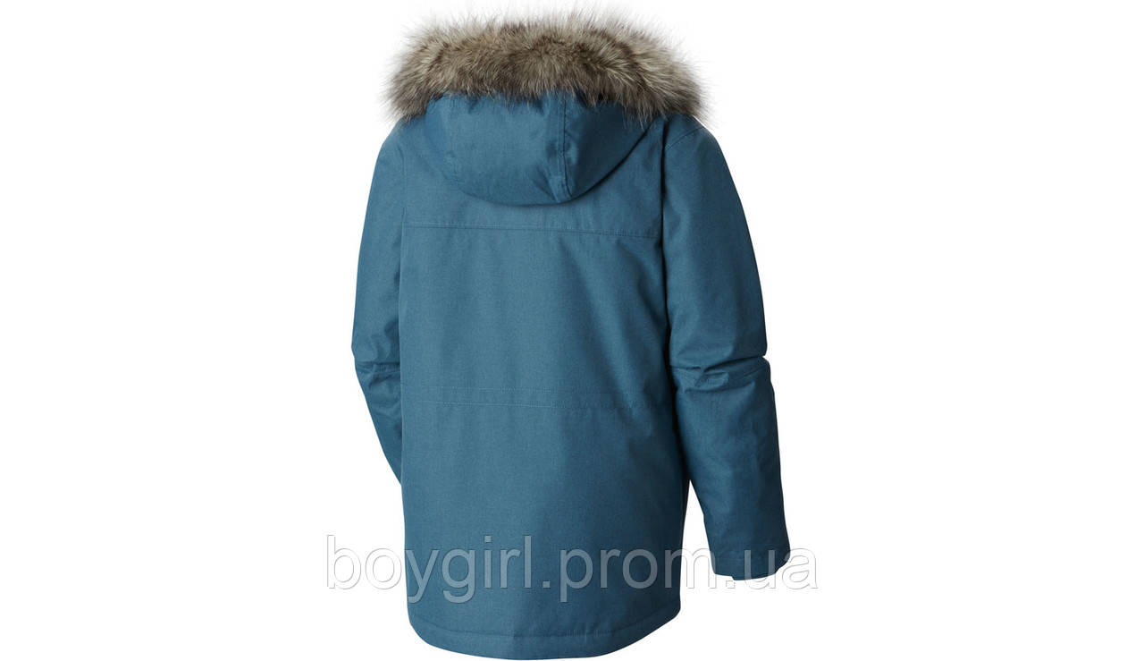 Куртка зимняя Columbia Omni-Heat с системой роста  продажа 4e45a2afcc2bf