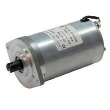 Електродвигун MBB 12V 0,8 kW right