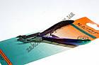 Кусачки манікюрні Майстер 811 для обрізання шкірки навколо нігтів, ручне заточування, тип упаковки: пластиковий бл, фото 3