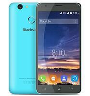 Смартфон Blackview E7s 2/16gb 5.5 Blue +Бампер,Пленка и Наушники